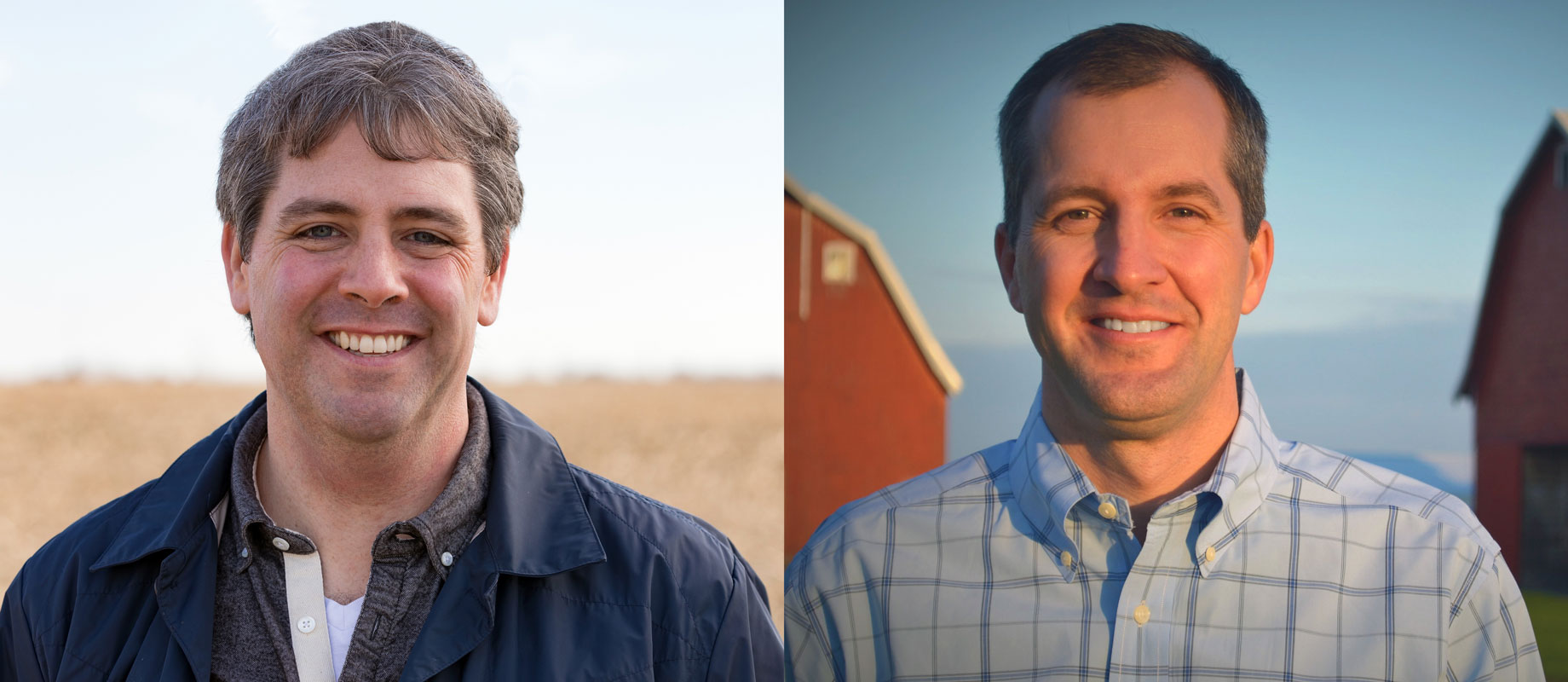 Simpson to Host Secretary Of Agriculture Debate on Oct. 10