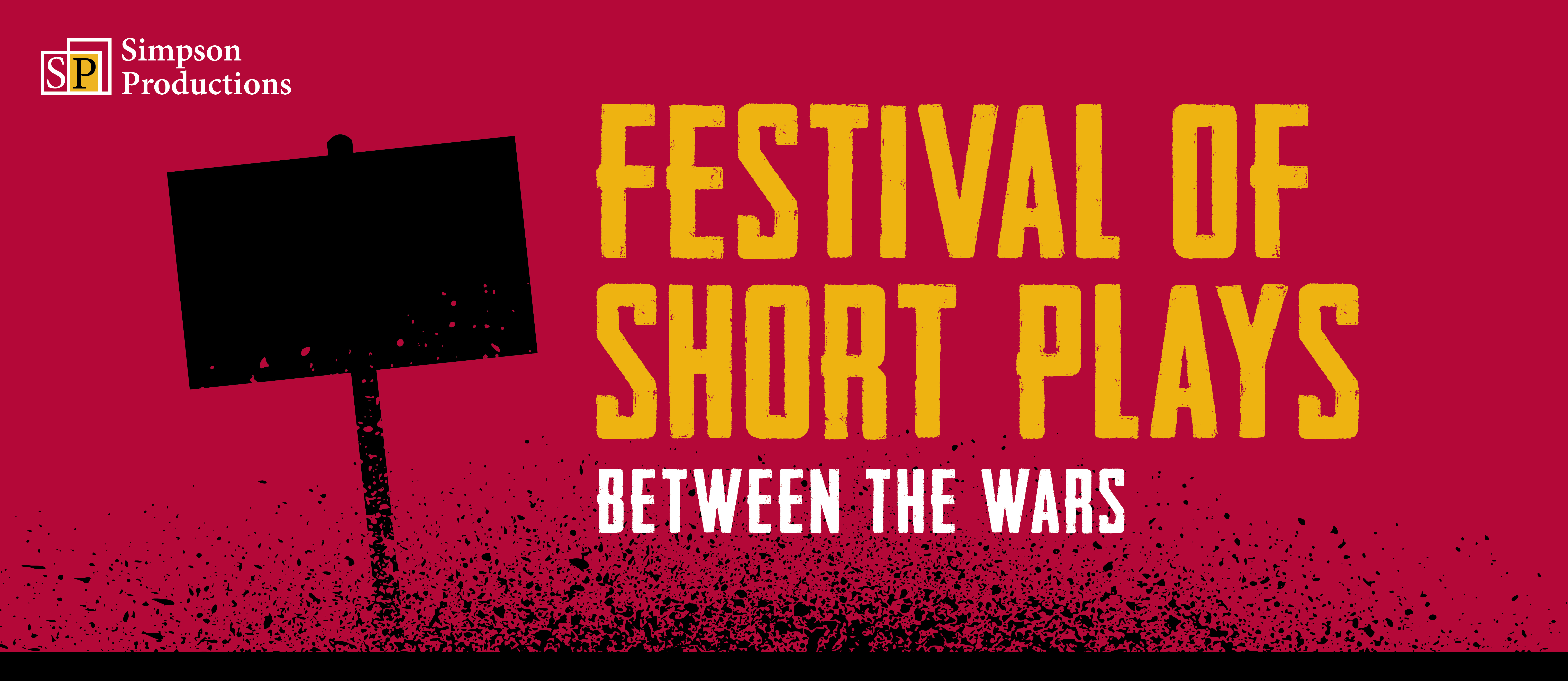 Simpson Productions presents annual Festival of Short Plays at Veteran's Memorial Park