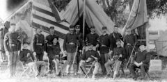 IHC - Iowa Civil War Photo
