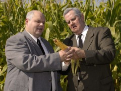 Garst Guys - Peace Through Corn IHC Program