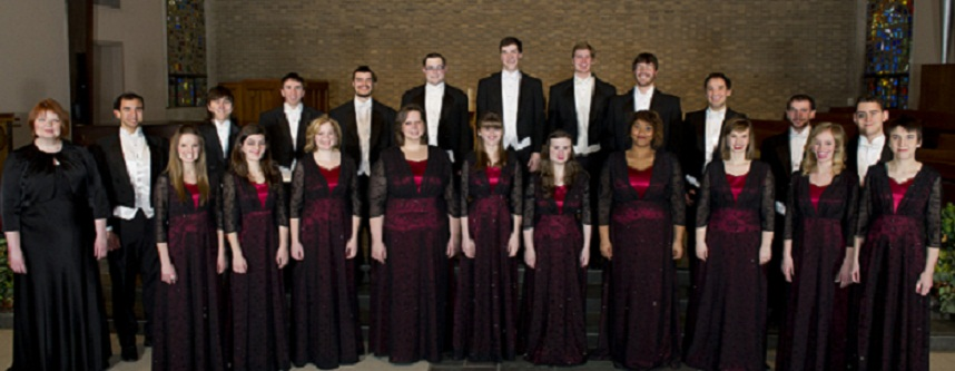 Madrigal Singers Photo