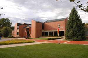 Brenton Student Center